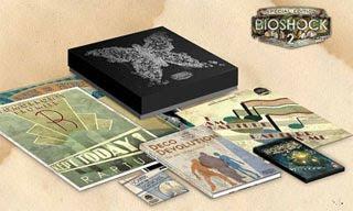 Special Edition di Bioshock 2