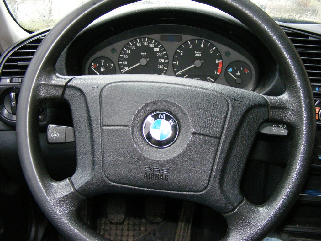 Bmw E36 Drift Diy Projects 81 E39 To E36 Steering