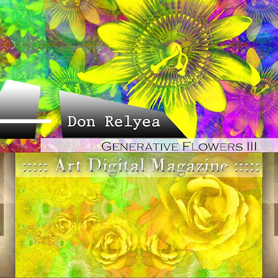 Digital Graffiti at Alys Beach on Art Digital Magazine