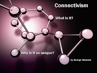 Connectivism Model and Questions
