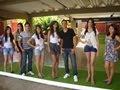Clique na foto abaixo para ver as fotos do desfile dos modelos do turno Matutino