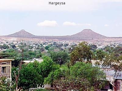 Hargeysa
