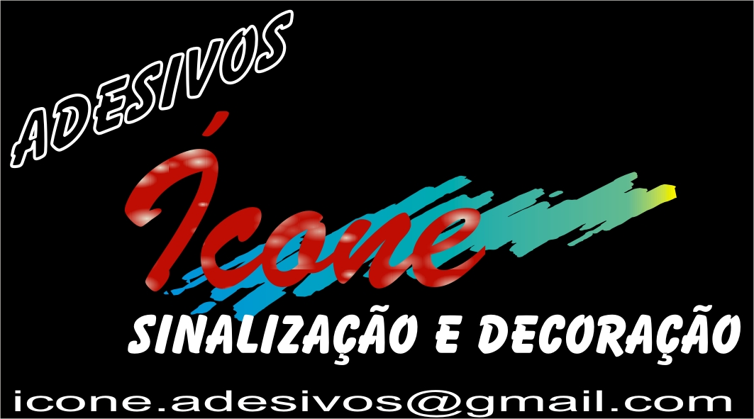 Icone Adesivos