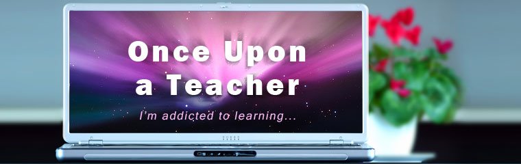 Once Upon A Teacher
