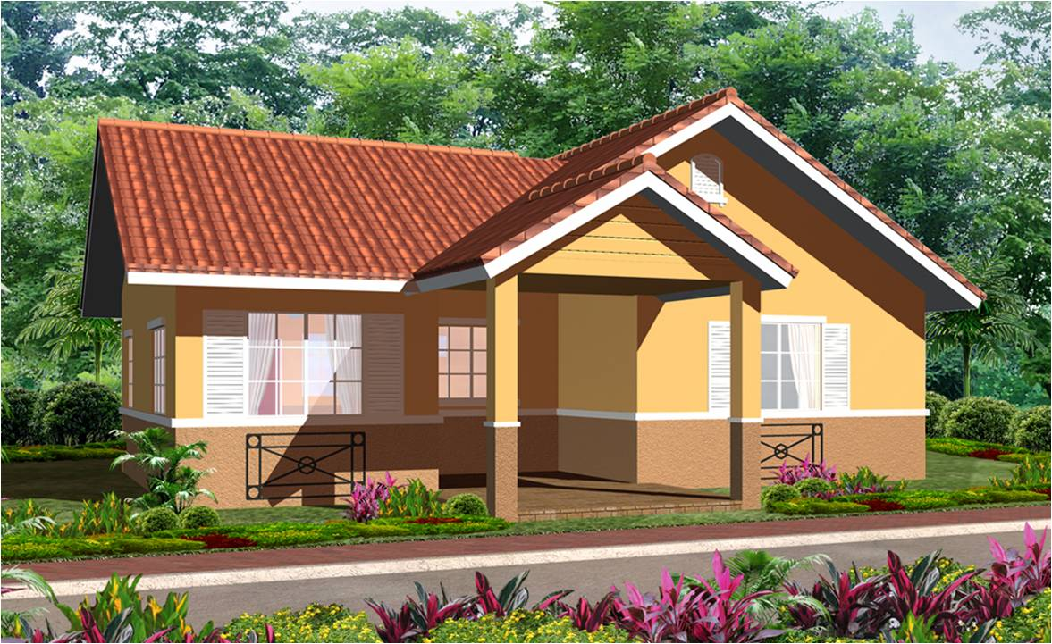 Davao city residential properties house in toscana Toscana house