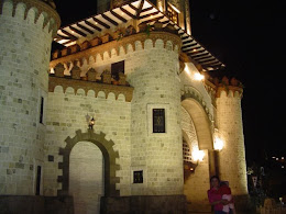 Puerta de la Ciudad