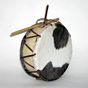 instrumentos musicales y danzas: