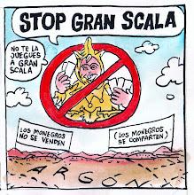 STOP GRAN SCALA
