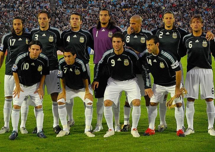 Seleccion Argentina 2010. ESTE BLOG ES PARA LA CLASE DE INFORMATICA DE 2ºB . equipo argentina