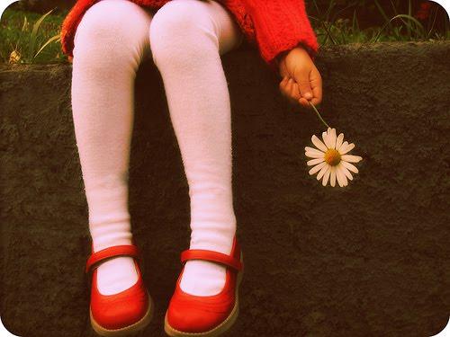 Quando eu era pequenina