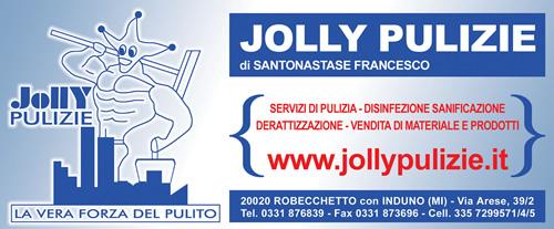 jollyPulizie