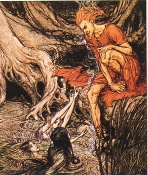 Mitologia Nordica o Escandinava