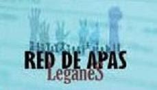 PERTENECEMOS A LA RED DE APAS DE LEGANÉS