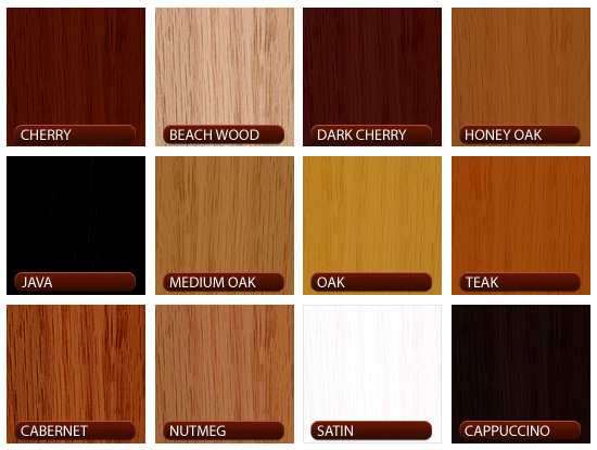 Paintlink Sampel Wood Polish