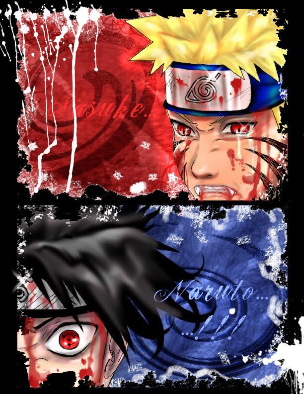naruto vs sasuke shippuden pictures. naruto vs sasuke shippuden