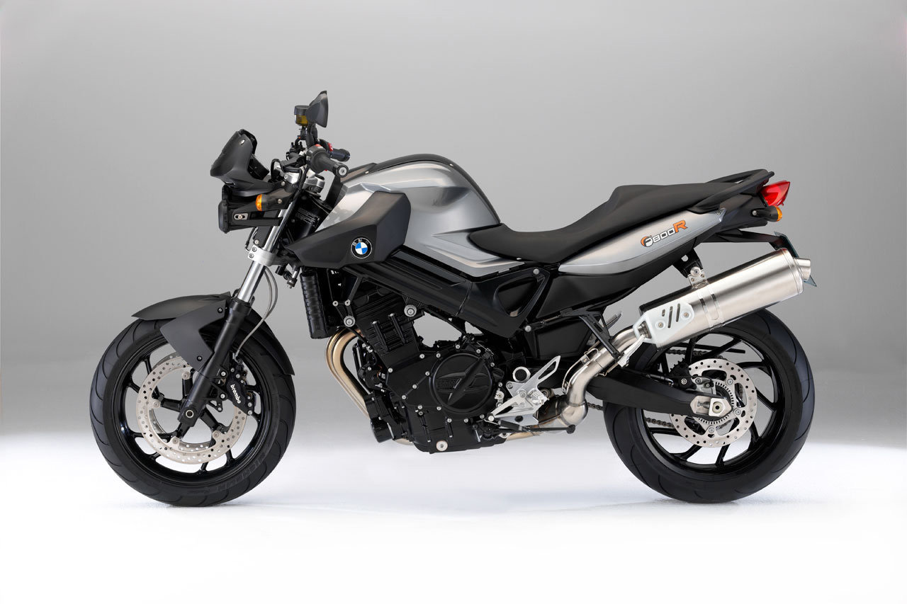 Free Software And Other Technologies 2011 Bmw F800r Wallpaper