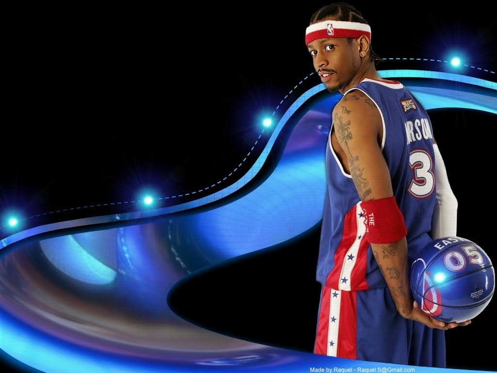 allen iverson nba Discover how these nba players squandered millions of dollars.