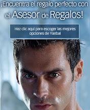 ASESOR DE REGALOS