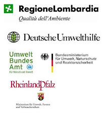 Co-funders of the project