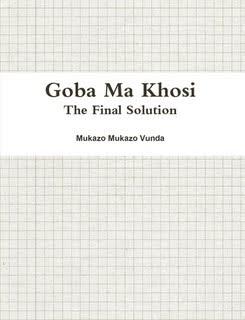 Goba Ma Khosi