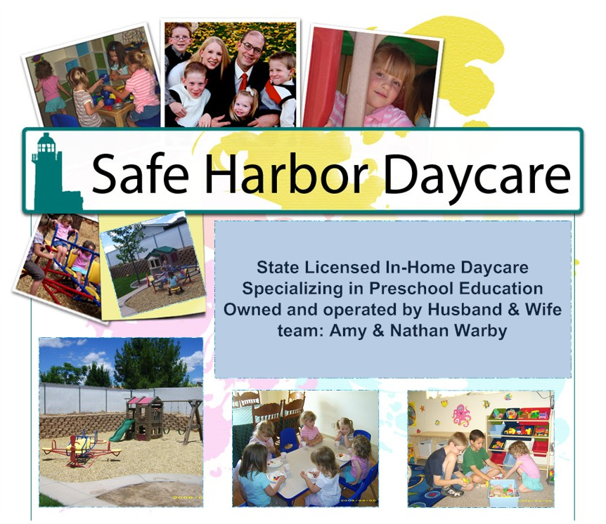 Safe Harbor Daycare