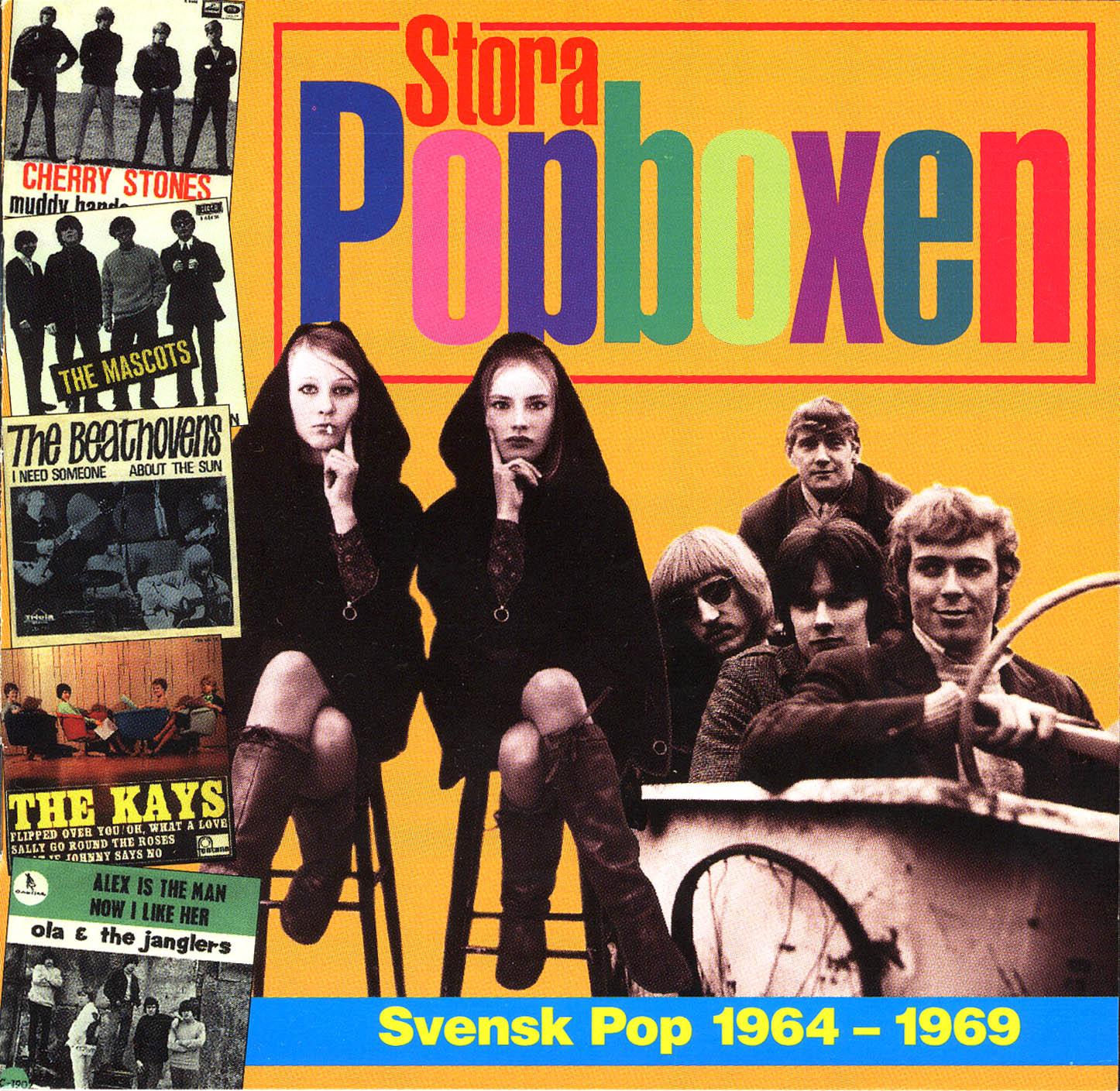 svenskpop