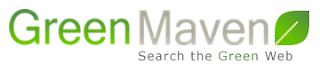 GreenMaven.com logo
