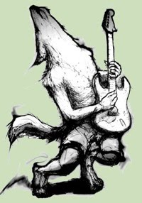 The Tokyo Werewolf