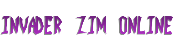 Invader Zim Online