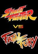 Street Fighter vs Fatal Fury MUGEN