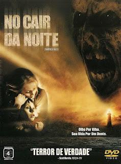 No Cair da Noite  Dublado 2003
