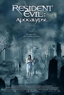 Resident Evil Apocalypse Extended Cut