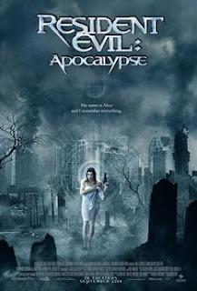 Resident Evil Apocalypse Extended Cut