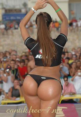 pantat wanita paling sexy di ukraine  eropa
