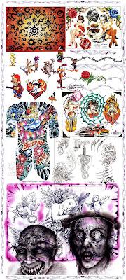 tattoo desenhos designs