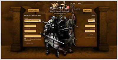 Game online terbaru Khan Wars