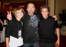 Katie, John Paul Dejoria, & Gianni Brocato