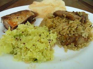 Thalassery Biryani,Malabar Biryani,Kerala Cuisine