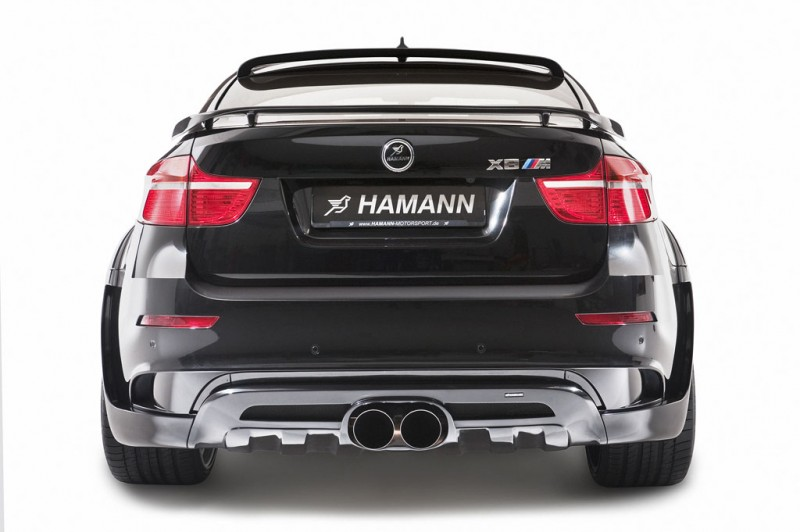You could always go the Hamann