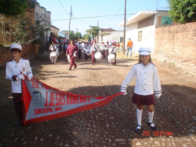 Escuela Jesus Romero Casillas