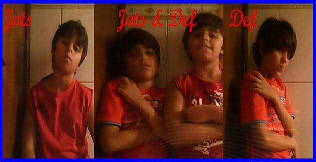 Jots & Def