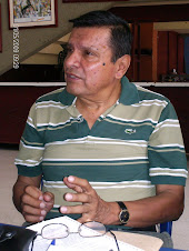 Efidio Gonzalez