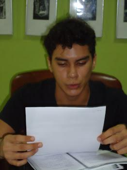 Esteban Jiménez