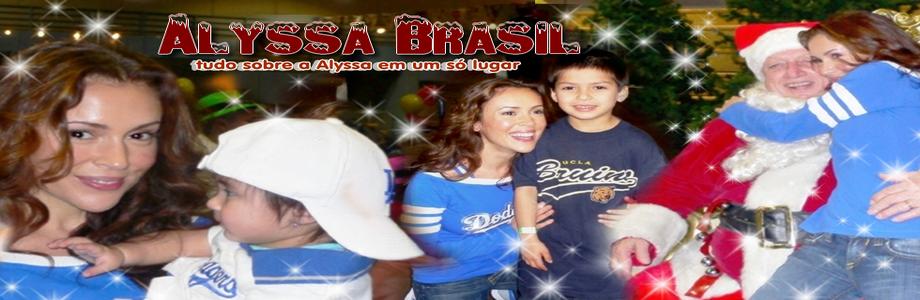 Alyssa Brasil