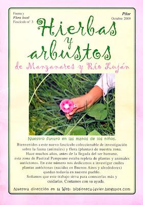 Hierbas y arbustos de manzanares y r o luj n - Arbustos nombres ...