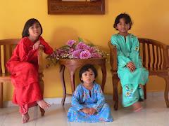 AMALINA, AMALIA & NANI