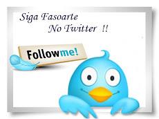 **Fasoarte No Twitter