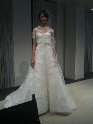 wedding dresses with sleeves vera wang. vera wang wedding dresses with