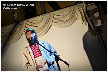 Poeta Oscar Castro