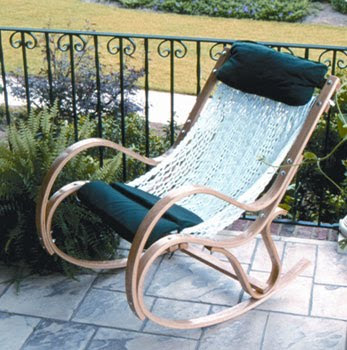 Pawleys Island Rocking Chair